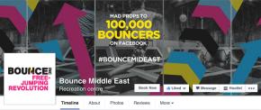 Five UAE Brands Kicking Butt on Social Media | August2015
