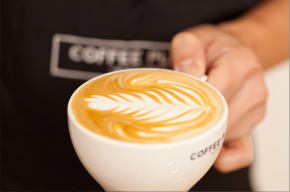 Spark Story: Coffee Planet Succeeding in the Brew Battle with Quality Coffee in All the RightPlaces