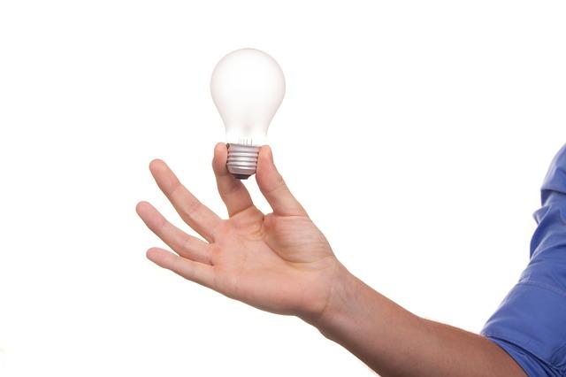 Why Question Lightbulb