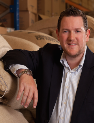 Robert Jones interview with The Marketing Spark