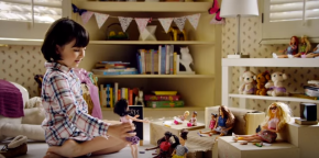 Mattel Drastically Shifts Barbie's Strategy (and it's about freakin' time)