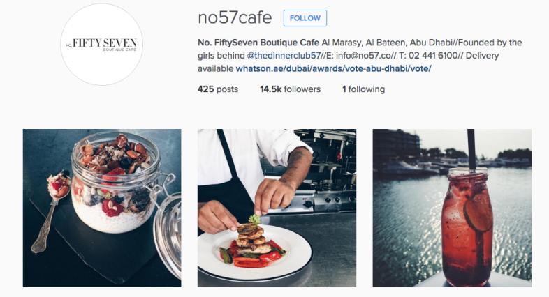 No.57 Cafe