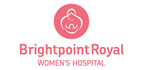 Brightpoint Hospital Logo