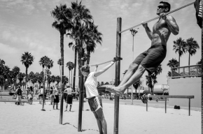 Why Marketers Should Do Pull-Ups Every Day