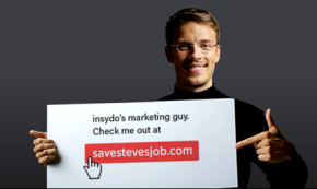 Do We Want to Save Steve's Job?