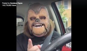 3 Lessons Brands Can Learn from the ChewbaccaMom